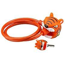 image of Crazy Stuff Tiger Lock