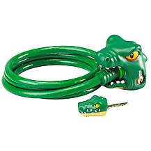 image of Crazy Stuff Crocodile Lock