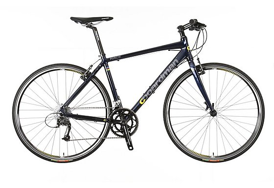 Boardman Performance Hybrid Race Bike - Medium 19