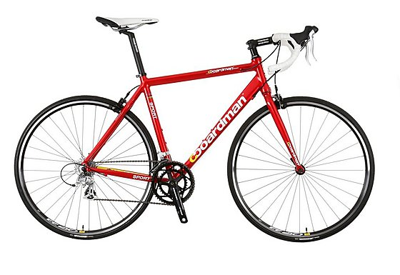 Boardman Road Sport Bike - Large 55cm