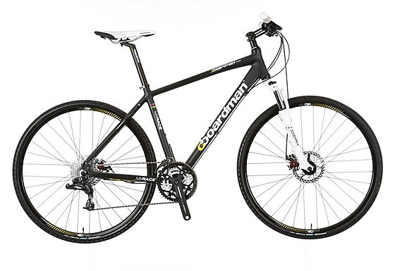 Boardman Performance MX Race Bike - Medium 19