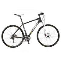 "Boardman Performance MX Race Bike - Medium 19"""