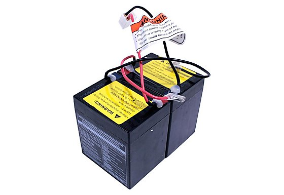 Razor E100 Scooter Battery