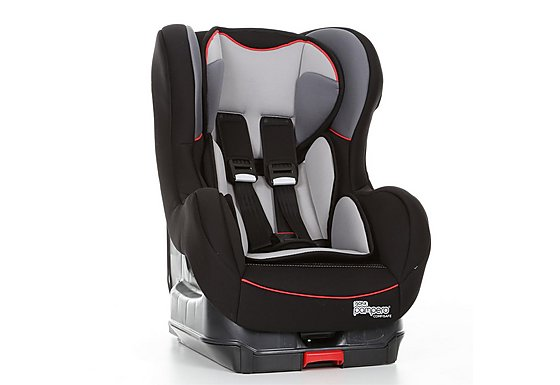 Pampero Plus Comfisafe Isofix Child Car Seat