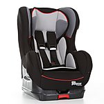image of Pampero Plus Comfisafe Isofix Child Car Seat