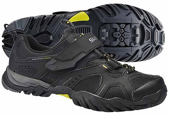 Shimano MT43 SPD Cycling Shoes - 42
