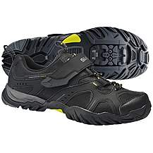 image of Shimano MT43 SPD Cycling Shoes - 43
