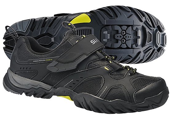Shimano MT43 SPD Cycling Shoes - 44