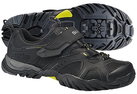 Shimano MT43 SPD Cycling Shoes - 45