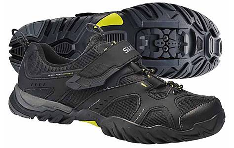 image of Shimano MT43 SPD Shoes Size 46