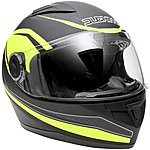 image of The Duchinni D705 Full Face Motorcycle Helmet