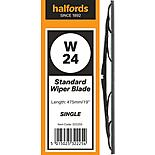 Halfords Wiper Blade W23 - Rear
