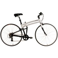 Montague Urban Folding Bike - 21""