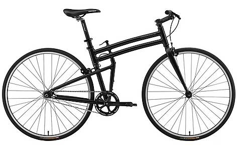 image of Montague Boston Folding Bike - 19""