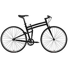 image of Montague Boston Folding Bike - 21""