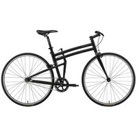 """Montague Boston Folding Bike - 21"""""""