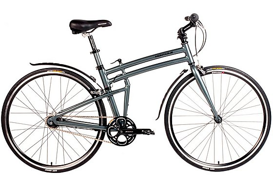 Montague Boston 8 Folding Bike - 21