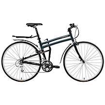 "image of Montague Navigator Folding Bike - 21"""