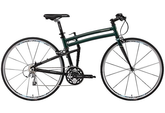 Montague FIT Folding Road Bike - 19