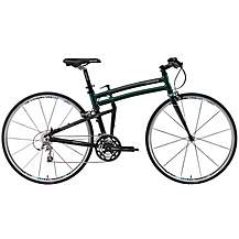 image of Montague FIT Folding Road Bike - 21""