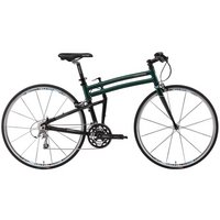 Montague FIT Folding Road Bike - 19""