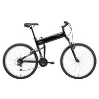 Montague X50 Folding Mountain Bike - 16""