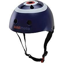 image of Kiddimoto Classic Target Helmet