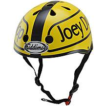 image of Kiddimoto Dunlop Hero Helmet
