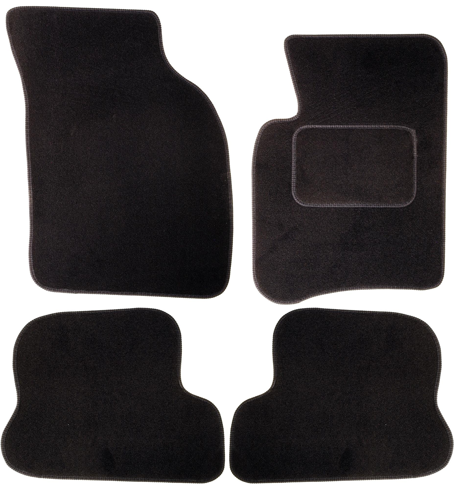 Halfords (SS1309) Ford Ka Car Mats (up to 08) BLK  sc 1 st  Halfords & Halfords (SS1309) Ford Ka Car Mats... markmcfarlin.com