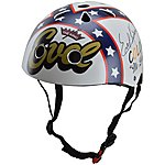 image of Kiddimoto Evel Knievel Helmet