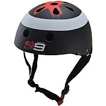 image of Kiddimoto Lorenzo Hero Helmet