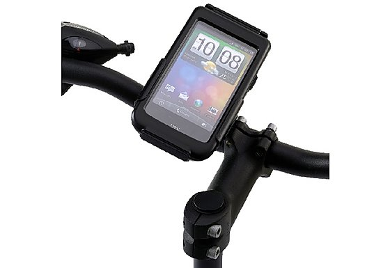 BikeConsole Bike Phone Mount for Samsung Galaxy S2