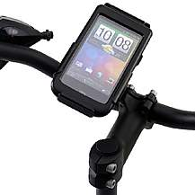 image of BikeConsole Bike Phone Mount for Samsung Galaxy S2