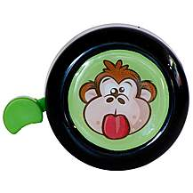 image of Apollo Marvin the Monkey Boys Bike Bell