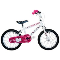 Hello Kitty Girls Bike 2014 - 16""