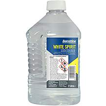image of Halfords White Spirit 2L