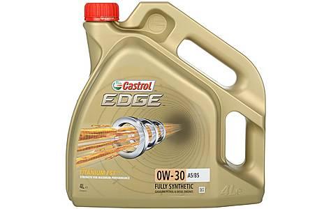 image of Castrol Edge Titanium 0W30 Volvo Oil 4L
