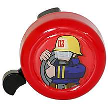 image of Apollo Fire Chief Kids Bike Bell