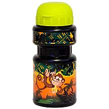 image of Apollo Marvin the Monkey & Claws Boys Bike Water Bottle