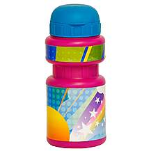 image of Apollo Pom Pom, Pixie and Roxie Kids Bike Water Bottle