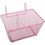 image of Kids Metal Wire Bike Basket