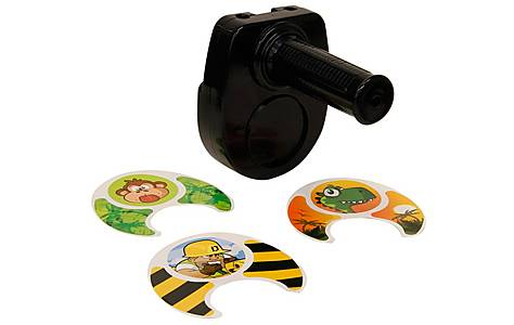 image of Kids Growler Bike Grip