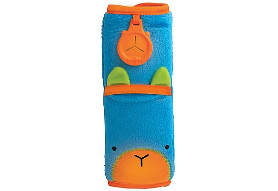 Trunki Snoozihedz Seat Belt Pad Blue