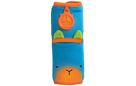 image of Trunki Snoozihedz Seat Belt Pad Blue