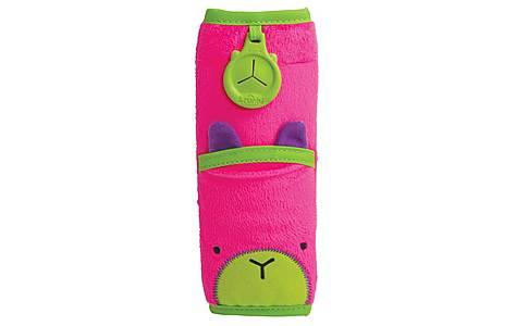 image of Trunki Snoozihedz Seat Belt Pad Pink