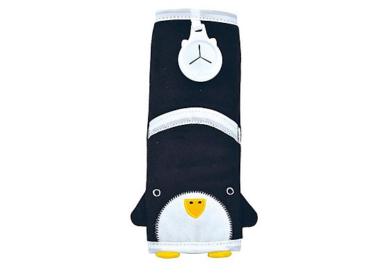 Trunki Snoozihedz Seat Belt Pad Penguin