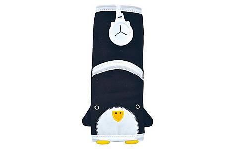 image of Trunki Snoozihedz Seat Belt Pad Penguin