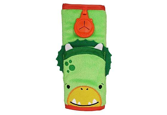 Trunki Snoozihedz Seat Belt Pad Dino