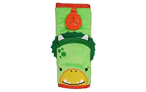 image of Trunki Snoozihedz Seat Belt Pad Dino