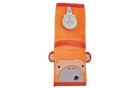 image of Trunki Snoozihedz Seat Belt Pad Monkey